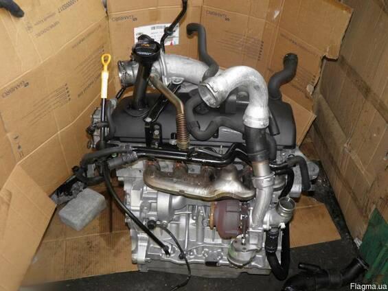 Двигатель AXE 2.5 Т5 Volkswagen Т5