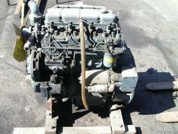 Двигатель Балканкар 3900 2500 Balkancar Perkins по запчастям