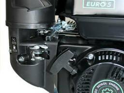 Двигатель бензиновый GrunWelt 230F-Т25 NEW Евро 5 (7, 5. ..
