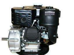 Двигатель бензиновый GrunWelt GW210-S (CL) (центробежное. ..
