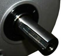 Двигатель бензиновый GrunWelt GW460F-S (CL) (центробежное. ..