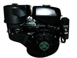 Двигатель бензиновый GrunWelt GW460FE-S (CL). ..