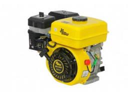 Двигатель бензиновый Kentavr ДВЗ 200Б1