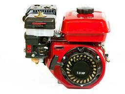 Двигатель бензиновый Weima BT170F-Т/20 (для WM1100). ..