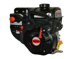Двигатель бензиновый Weima W210FS Q3 для снегоуборщиков. ..