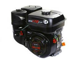 Двигатель бензиновый Weima WM170F-L (R) NEW с редуктором. ..