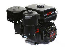 Двигатель бензиновый Weima WM170F-Q NEW (Honda GX210). ..