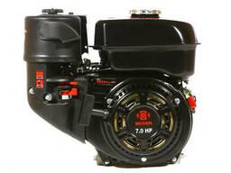 Двигатель бензиновый Weima WM170F-S New (Honda GX210). ..
