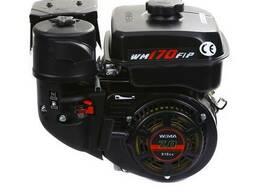 Двигатель бензиновый Weima WM170F-T/20 New (шлицы 20 мм)