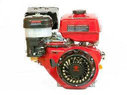 Двигатель бензиновый Weima WM177F-S (вал 25 мм, шпонка, 9. ..