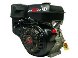 Двигатель бензиновый Weima WM188F-S (CL) (центробежное. ..