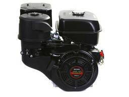 Двигатель бензиновый Weima WM190F-L (R) NEW (вал под. ..