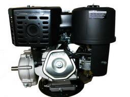 Двигатель бензиновый Weima WM190F-S (CL) (центробежное. ..