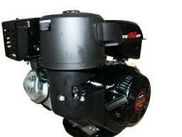 Двигатель бензиновый Weima WM192F-S (CL) (центробежное. ..