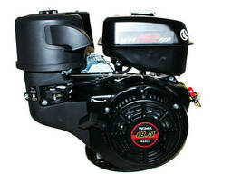 Двигатель бензиновый Weima WM192FE-S (CL) (центробежное. ..