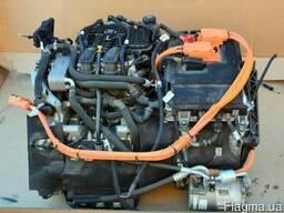 Двигатель BMW I3 I01