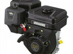 Двигатель Briggs & Stratton Vanguard 6. 5 профи