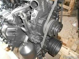 Двигатель на БТР-82А (Двигатель Камаз)