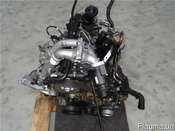 Двигатель CFC 2.5 Т5 Volkswagen Т5