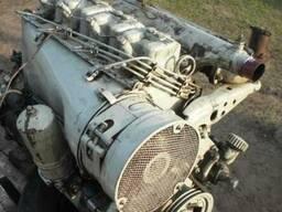 Двигатель Д 144 , двигатель трактора Т 40 . Бровары