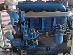 Двигатель Д 144 на Т 16 25 40 - дизель