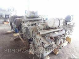 Двигатель Д-144 Т-40