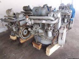 Двигун Д-144 Т-40