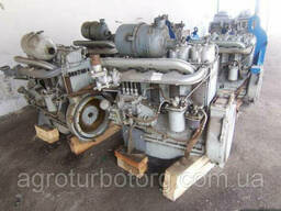 Двигатель Д-144 Т-40 (новый)
