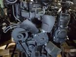 Двигатель Д-240,245 МТЗ, ЗИЛ Бычок в сборе. - фото 1