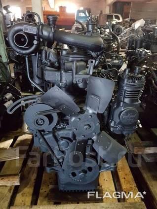 Двигатель Д-240,245 МТЗ, ЗИЛ Бычок в сборе.