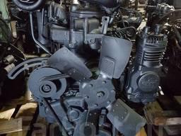 Двигатель Д-240, 245 МТЗ, ЗИЛ Бычок в сборе.