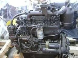 Ремонт двигателей Д-240/245