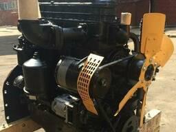 Двигун Д-243 91 81 л. с. на трактор МТЗ 82