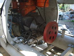 Двигатель Д 242 ММЗ