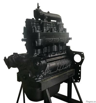 Двигатель Д-243 3-й комплектности (ремкомплект)
