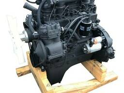 Двигатель Д-245.9 для автомобиля ЗИЛ