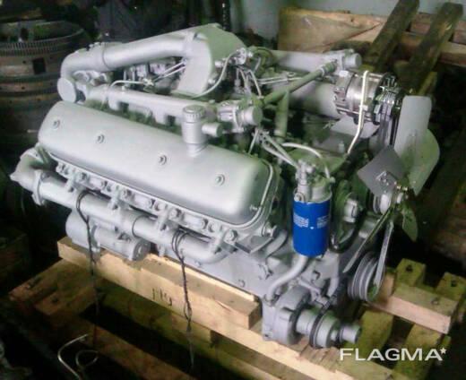 Двигатель Д-260.2, Двигатель Д-260.9, Двигатель ММЗ. ..