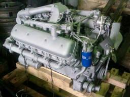 Двигатель Д-260.2, Двигатель Д-260.9, Двигатель ММЗ...