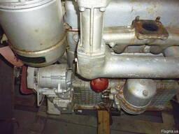 Двигатель Д-65, с хранения.