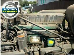Двигатель D12C460 Вольво FH 12 Volvo FH 12