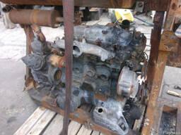 Двигатель D201 для холодильной установки