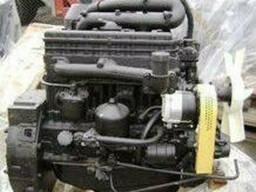 Двигатель Д242-71Т ЮМЗ (62л. с. ) переоборудование с ЗИП. ..