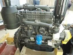 Двигатель Д243,91(Д-240) 81л. с. произв. ММЗ г. Белорусь