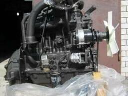 Двигатель Д245.12С-231 (Зил 130,Зил-131)