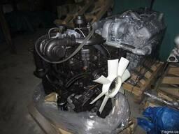 Двигатель Д245.12с
