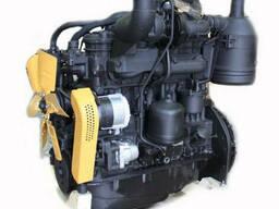 Двигатель Д245-174У (со стартером) МТЗ-82,890,892,920