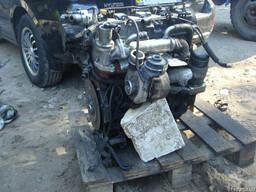 Двигатель D4EB Hundai Santa Fe 2.2CRDi авт. 2006-2009