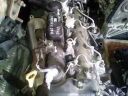 Двигатель D4HA Hyundai Kia