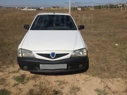 Двигатель Дачия Соленза / Dacia Solenza разборка Соленза