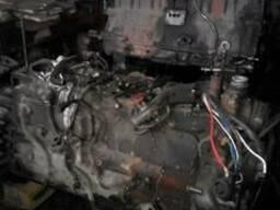 Двигатель DAF 420 (француз)
